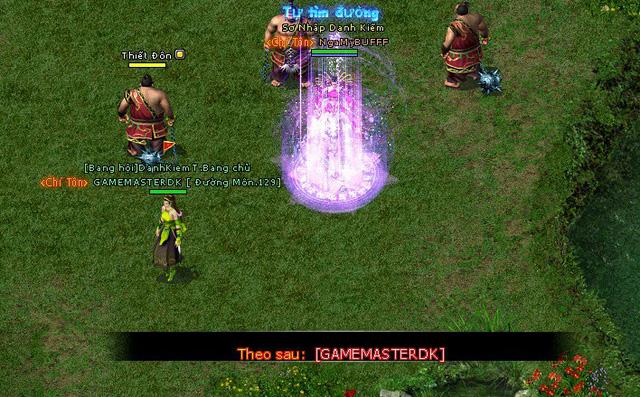 Game thủ liều mạng build phái buff theo đường công và cái kết bàng hoàng: Top 1 damage Boss, Top 1 chiến trường, giết 68 mạng, vả Lục Đại Phái như con - Ảnh 1.