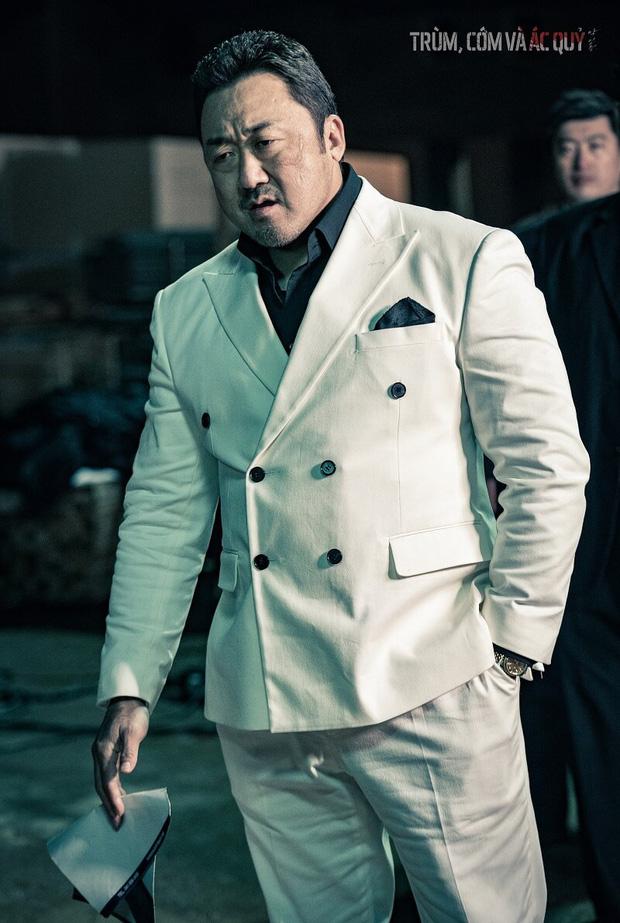 5 ông trùm xã hội đen khuynh đảo điện ảnh Hàn: Từ trùm đa cấp tỉ đô Lee Byung Hun tới tay buôn vũ khí khét tiếng Hyun Bin đều có đủ - Ảnh 1.
