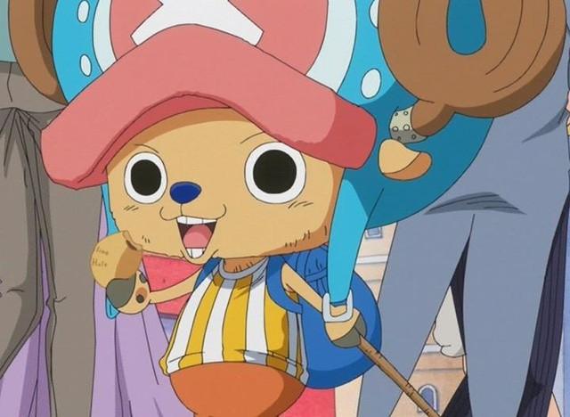 One Piece: Đây chính là cách mà 10 thành viên băng Mũ Rơm có thể hiện thực hóa ước mơ của mình (P2) - Ảnh 2.