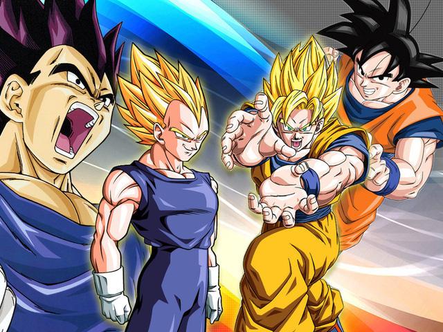 Dragon Ball: Khám phá 5 điểm giống nhau giữa Goku và Vegeta mà không phải ai cũng biết - Ảnh 6.