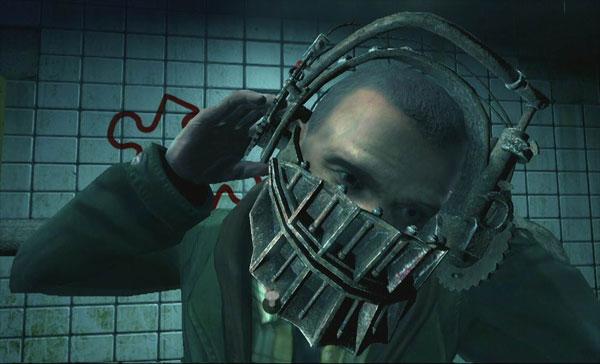 8 tựa game kinh dị cực kỳ đáng sợ mà bạn chỉ có thể chạy trốn trong bất lực - Ảnh 1.