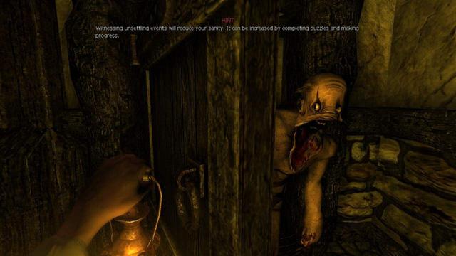 8 tựa game kinh dị cực kỳ đáng sợ mà bạn chỉ có thể chạy trốn trong bất lực - Ảnh 2.