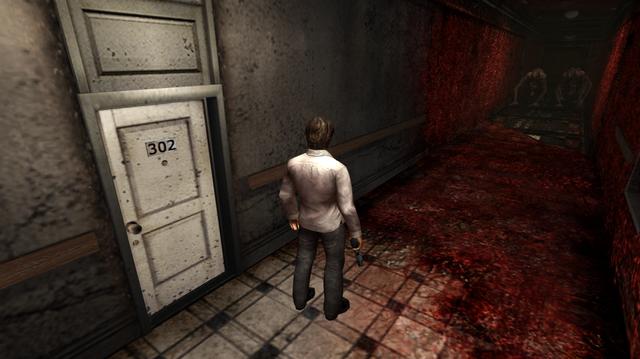 8 tựa game kinh dị cực kỳ đáng sợ mà bạn chỉ có thể chạy trốn trong bất lực - Ảnh 3.