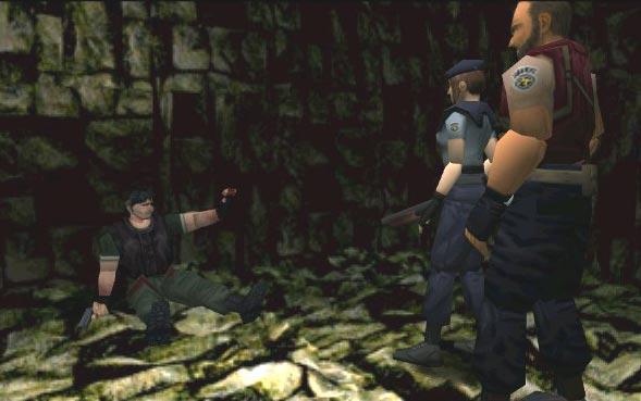 8 tựa game kinh dị cực kỳ đáng sợ mà bạn chỉ có thể chạy trốn trong bất lực - Ảnh 7.