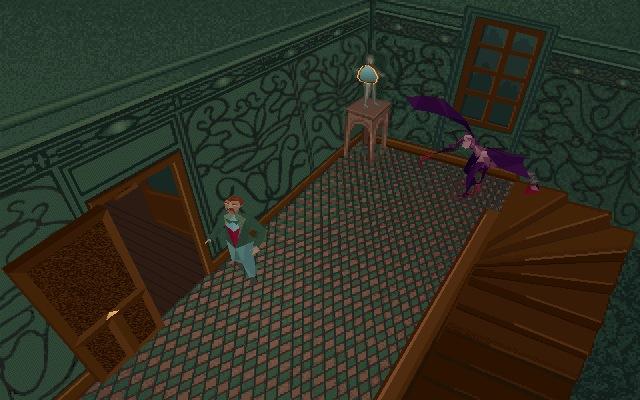 8 tựa game kinh dị cực kỳ đáng sợ mà bạn chỉ có thể chạy trốn trong bất lực - Ảnh 8.
