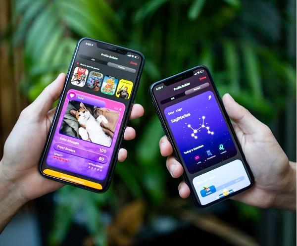 Xuất hiện ứng dụng hẹn hò toàn hot girl dành riêng cho game thủ - Ảnh 3.