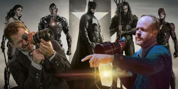Lý giải sức nóng Justice League phiên bản vô tiền khoáng hậu từ Snyder - Ảnh 3.