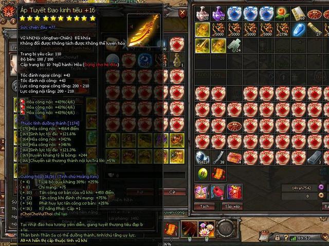 """Hơn chục năm """"lăn lộn"""" game online, bạn đã biết cái hồn của MMORPG là gì chưa? - Ảnh 2."""