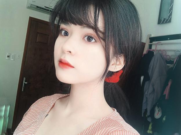 Ngắm nhìn và trò chuyện cùng ItsMin – Nữ game thủ trẻ Tài sắc vẹn toàn của làng LMHT Việt Nam - Ảnh 14.