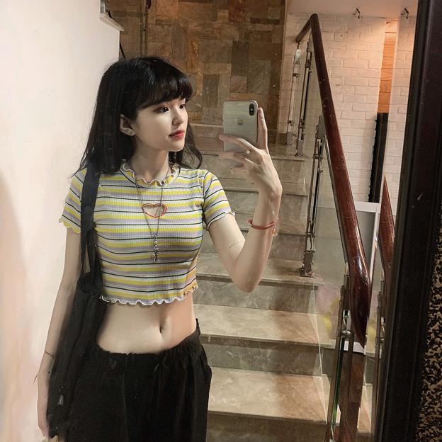 Ngắm nhìn và trò chuyện cùng ItsMin – Nữ game thủ trẻ Tài sắc vẹn toàn của làng LMHT Việt Nam - Ảnh 5.