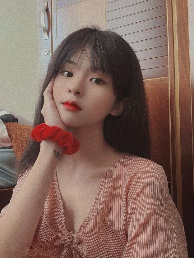 Ngắm nhìn và trò chuyện cùng ItsMin – Nữ game thủ trẻ Tài sắc vẹn toàn của làng LMHT Việt Nam - Ảnh 6.