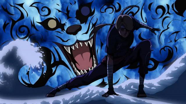 Naruto: Hashirama Senju và 8 nhân vật siêu mạnh đã từng khống chế hoàn toàn được Vĩ Thú (P1) - Ảnh 2.
