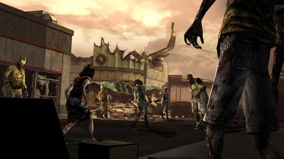 Resident Evil 4 và những tựa game zombie đáng chơi nhất từ trước tới nay - Ảnh 4.