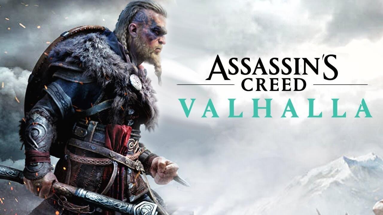 """Chưa ra mắt, Assassin's Creed: Valhalla bị """"ném đá"""" không thương ..."""