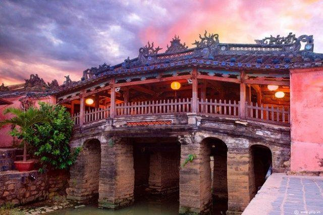 Câu Long: Loài thủy quái khổng lồ ở Chùa Cầu Hội An và truyền thuyết nổi tiếng khắp Nhật Bản - Ảnh 5.