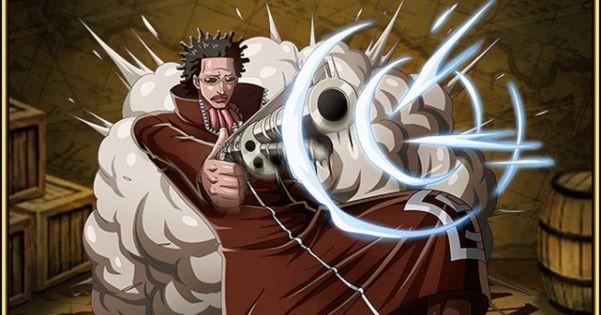 One Piece: 6 trái ác quỷ mạnh mẽ không được phát huy hết tiềm năng do người dùng phế - Ảnh 5.