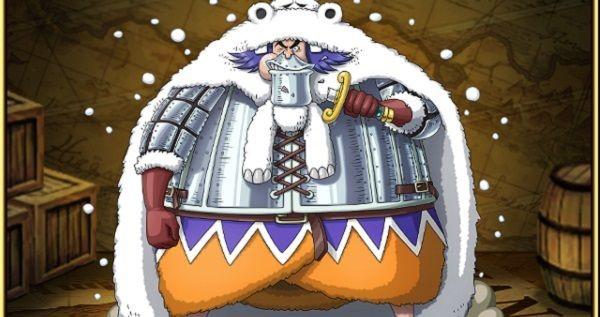 One Piece: 6 trái ác quỷ mạnh mẽ không được phát huy hết tiềm năng do người dùng phế - Ảnh 6.