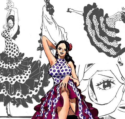 One Piece: Tìm hiểu về Viola, cô gái xinh đẹp vì đại nghĩa quên thân, chịu cảnh nằm vùng dưới trướng Doflamingo - Ảnh 1.