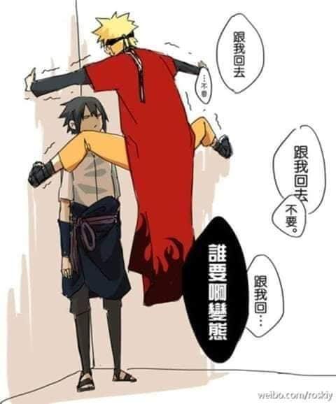 Các nhân vật anime rủ nhau bắt trend Người Nhện bám dính trên tường vô cùng hài hước - Ảnh 1.