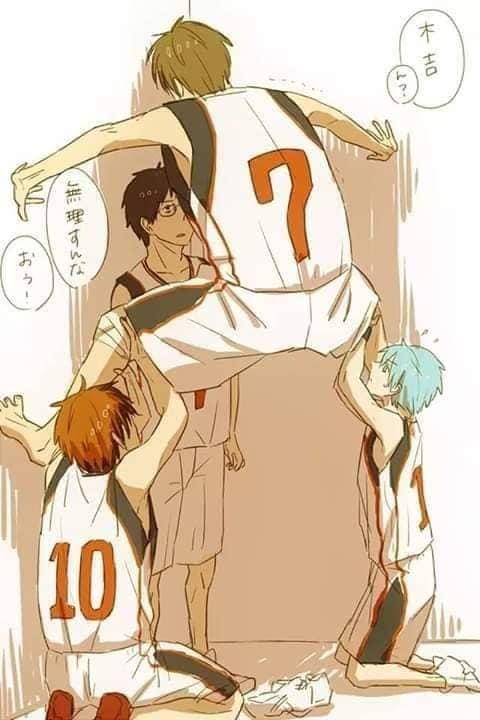 Các nhân vật anime rủ nhau bắt trend Người Nhện bám dính trên tường vô cùng hài hước - Ảnh 3.