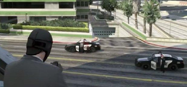 Những yếu tố được người chơi mong đợi nhất sẽ xuất hiện trong phiên bản GTA 6 - Ảnh 1.