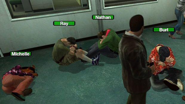 Những kiểu NPC vô dụng và ngớ ngẩn nhất bạn từng gặp trong video game - Ảnh 1.