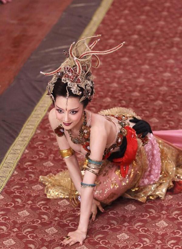 Rùng mình nghe chuyện vị hoàng hậu hoang dâm nhưng xấu xí bậc nhất hậu Tam Quốc - Ảnh 2.