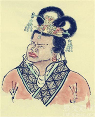 Rùng mình nghe chuyện vị hoàng hậu hoang dâm nhưng xấu xí bậc nhất hậu Tam Quốc - Ảnh 5.