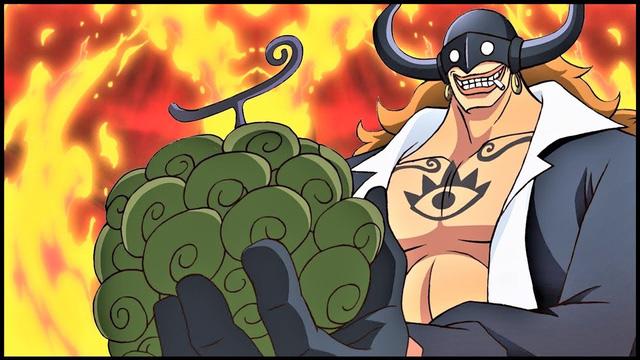 One Piece: Được Oda giới thiệu rất hoành tráng, nhưng giờ đây Tobi Roppo cũng bắt đầu đầu bật haki tấu hài - Ảnh 3.