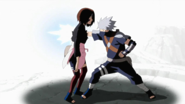 Naruto: Đằng sau ánh hào quang, làm nhẫn giả là 1 lựa chọn nguy hiểm và cô đơn - Ảnh 3.