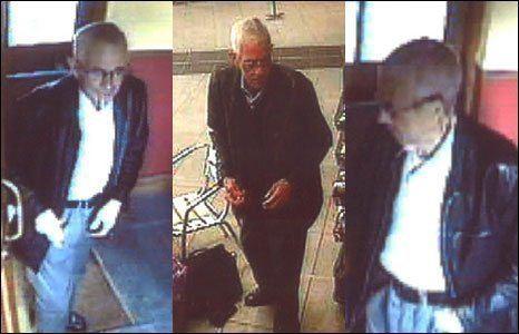 Vụ án bí ẩn chưa có lời giải đáp của Peter Bergmann: Người đàn ông xuất hiện chỉ để... biến mất - Ảnh 1.