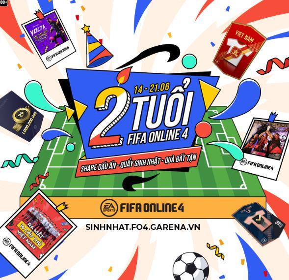 Những con số ấn tượng của FIFA Online 4 sau 2 năm - Ảnh 2.