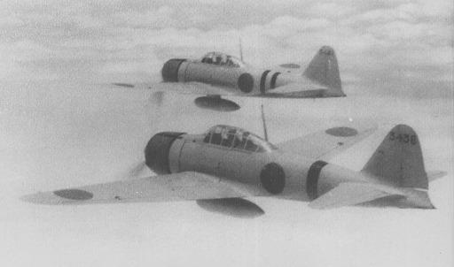 Truyền thuyết về chiếc máy bay tiêm kích Zero Fighter ma của người Nhật, thực hư câu chuyện ra sao? - Ảnh 2.