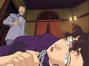 Những vụ án đậm chất lừa bịp trong thám tử Conan khiến người xem chả hiểu kiểu gì - Ảnh 4.