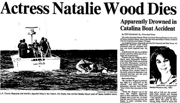 6 vụ án không lời giải từng gây chấn động Hollywood: Từ Thược Dược Đen đến cái chết của Natalie Wood - Ảnh 8.