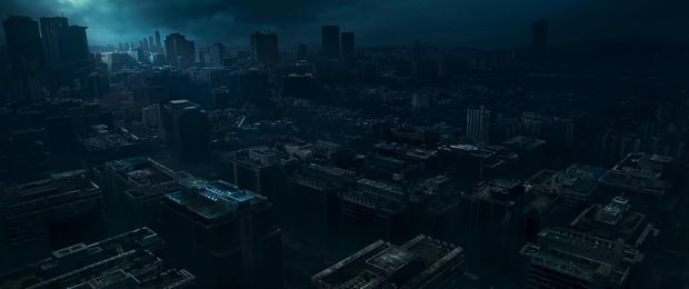 Ám ảnh cực độ với trailer Train to Busan 2: Khi kẻ sống sót biến chất, lấy đồng loại và zombie làm thú tiêu khiển - Ảnh 3.