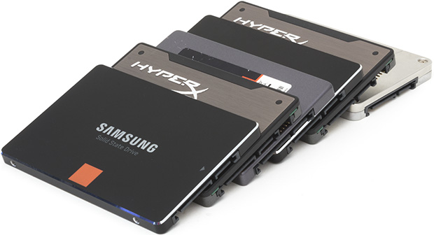 Thực hư chuyện cài game lên SSD sẽ làm giảm tuổi thọ ổ cứng - Ảnh 2.