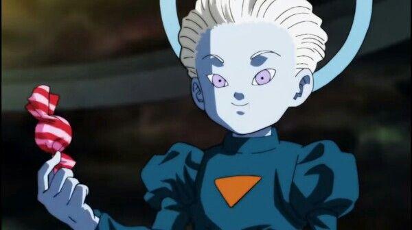Top 5 vị thần đá bạo nhất từng xuất hiện trong thế giới Dragon Ball, ai mới xứng là thần mạnh nhất? - Ảnh 4.