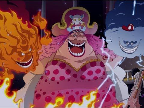 One Piece: Kaido, Big Mom và hàng loạt nhân vật máu mặt có khả năng thức tỉnh trái ác quỷ trong tương lai (P2) - Ảnh 4.