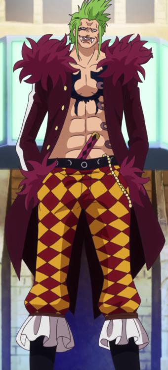 Giả thuyết One Piece: Yamato không phải là nhân vật mới, con trai Kaido chính là Mào gà Bartolomeo? - Ảnh 2.