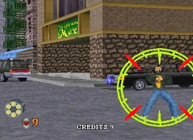 Nếu bạn biết đây là trò chơi nào thì chúc mừng, bạn đã là thế hệ game thủ già rồi - Ảnh 1.