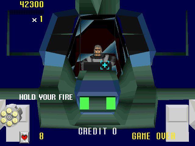 Nếu bạn biết đây là trò chơi nào thì chúc mừng, bạn đã là thế hệ game thủ già rồi - Ảnh 5.