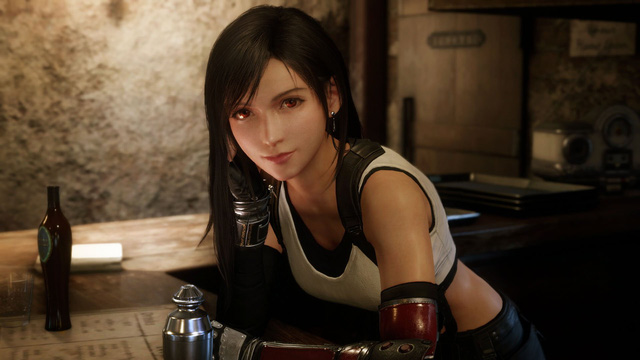 Loạt hình nền PC tuyệt đẹp về các nữ nhân vật game nóng bỏng - Ảnh 16.