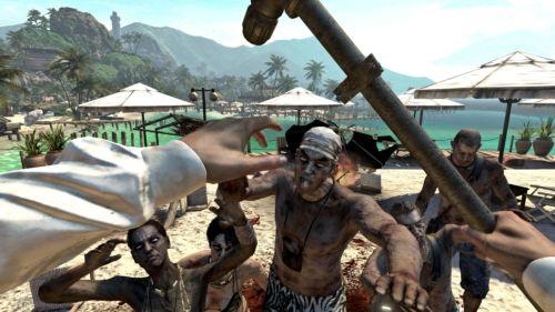 8 điều học được trong game để sinh tồn ở thế giới có Zombies - Ảnh 3.