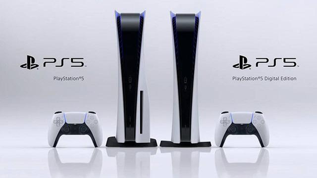 Lý do PS5 là chiếc máy console có hình dạng cao nhất trong lịch sử - Ảnh 2.