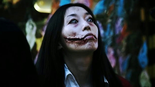 Những truyền thuyết ma kinh dị nổi tiếng nhất Nhật Bản - Ảnh 1.
