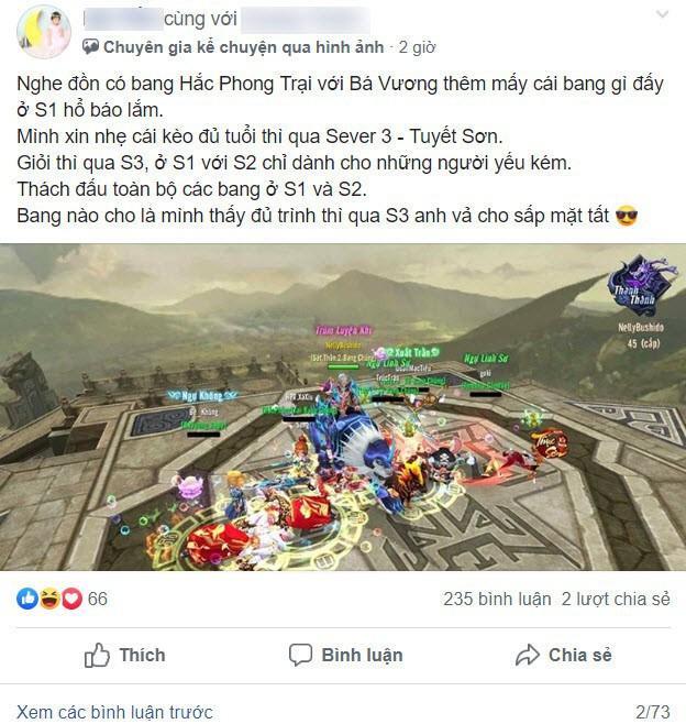 6 lý do giúp Thục Sơn Kỳ Hiệp Mobile sở hữu cho mình cõi trời riêng tại thị trường game mobile Việt Nam - Ảnh 5.