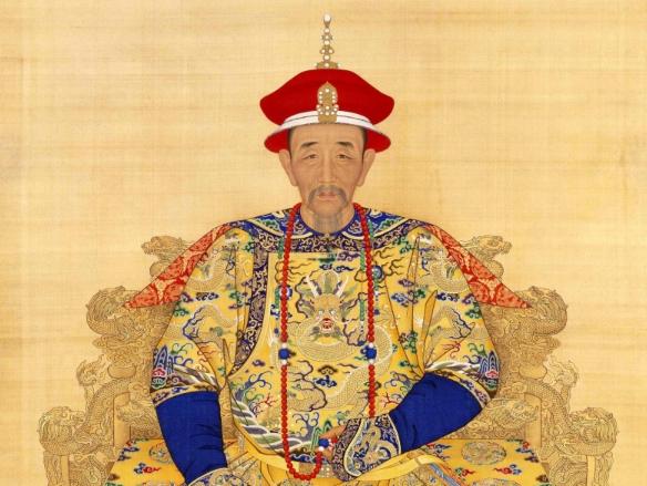 4 Hoàng đế tài năng nhất trong lịch sử Trung Quốc được mệnh danh là Thiên cổ nhất đế - Ảnh 4.