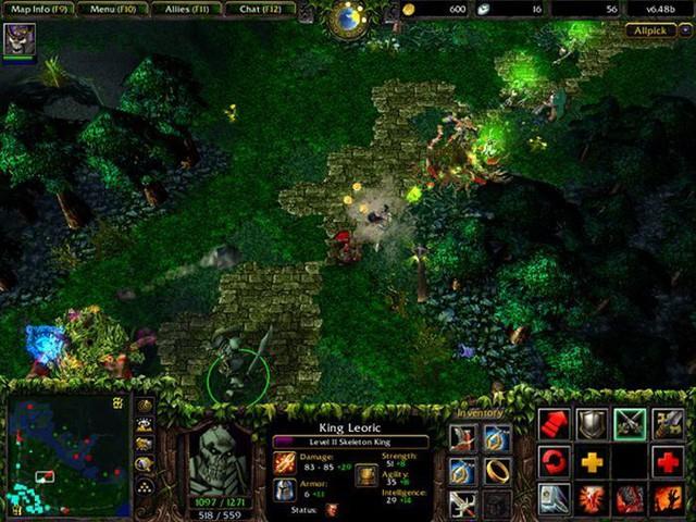 6 bản mod huyền thoại minh chứng PC là nền tảng game tuyệt vời nhất - Ảnh 4.