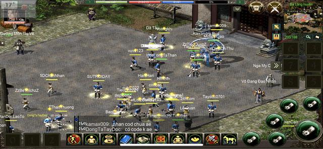 Vừa cập nhật JX1 Huyền Thoại Võ Lâm đã khiến gamer nghiện ngập, kêu gọi mãi bên nhau bạn nhớ - Ảnh 4.